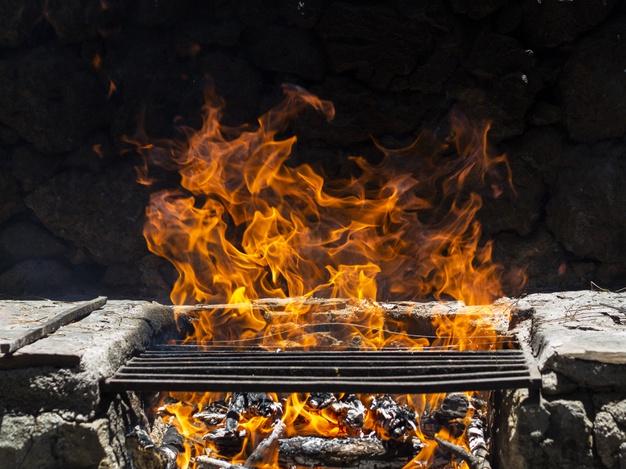 comment allumer barbecue