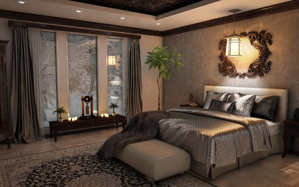 idee deco chambre